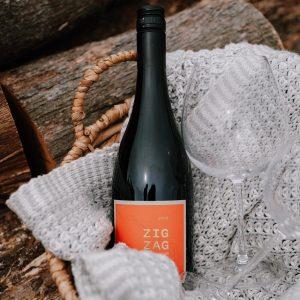 Zig Zag Rd Wines Shiraz