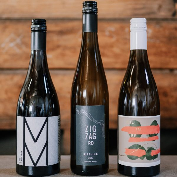 Zig Zag Rd Wines Macedon 6 Pack