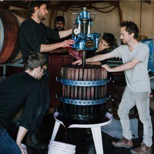 Zig Zag Rd Wines Virtual Tasting