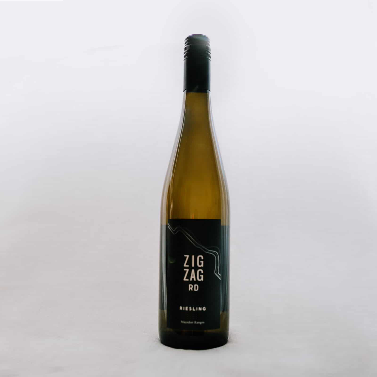 Zig Zag Rd Wines Reisling 2020